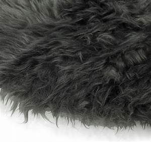 tapis rond gris pas cher affordable tapis shaggy shaggy With tapis poil long gris pas cher