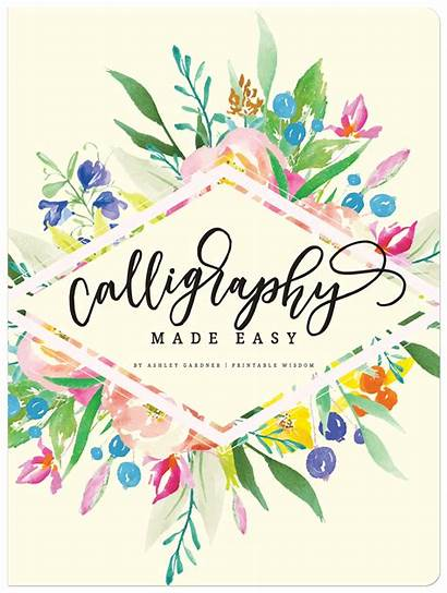 Calligraphy Easy Project Sketchbooks Piccadillyinc Piccadilly Comprehensive