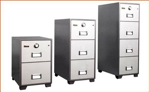 Jual Brankas Safe Fire Proof Filing Cabinet High Security