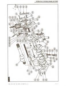 John Deere 2653a Wiring Diagram    Wiring Diagram