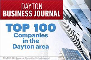 Top 100 largest companies in Dayton region for 2014 ...
