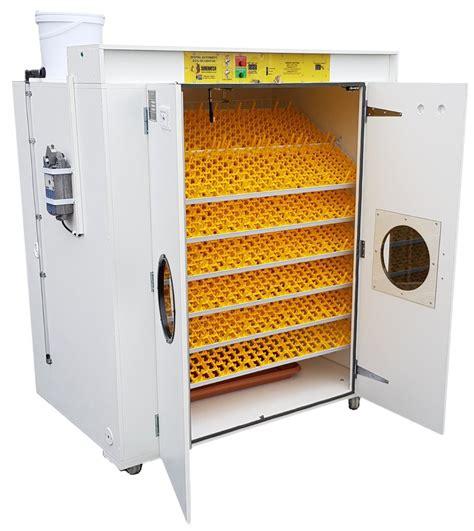 2160 Egg Automatic Setter Incubator - Model SH2160 ...