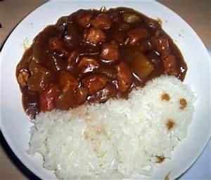 Riz Au Curry Japonais : recette de curry japonais ~ Nature-et-papiers.com Idées de Décoration