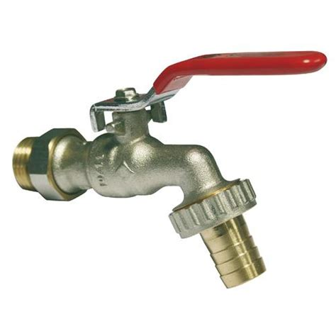 raccord tuyau robinet cuisine robinet darrosage orientable a sphere avec raccord au nez 15 15r