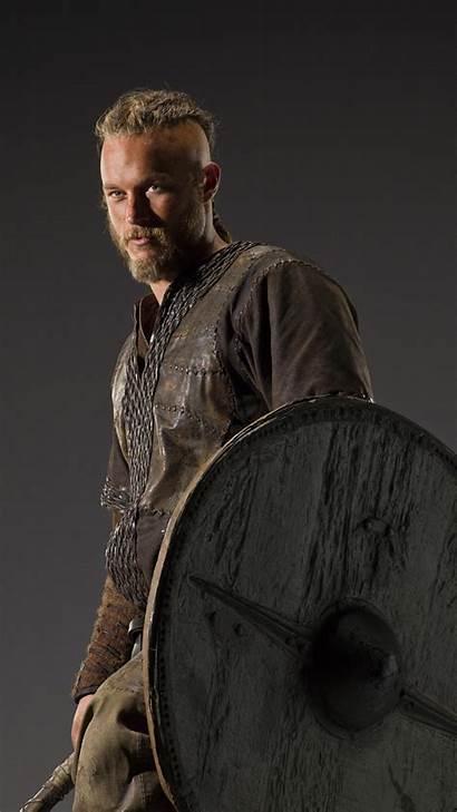 Ragnar Lothbrok Vikings Viking Wallpapers Sons Tv