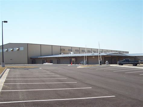 aircraft maintenance hangar aircraft maintenance hangar bates engineers contractors