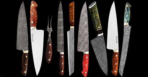 anthony bourdain on kitchen knives anthony bourdain visits master bladesmith bob kramer to
