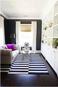 Wohnzimmer Einrichten Farben : wohnzimmer deko ideen ~ Lizthompson.info Haus und Dekorationen