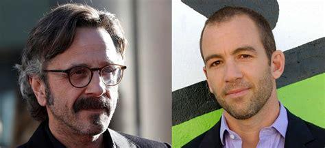 Marc Maron et Bryan Callen rejoignent le projet Joker ...