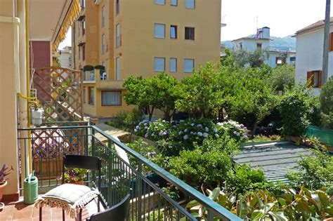 Apartment To Rent In Sorrento, Italy Near Beach