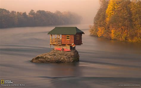 river house serbia national geographic wallpaper preview