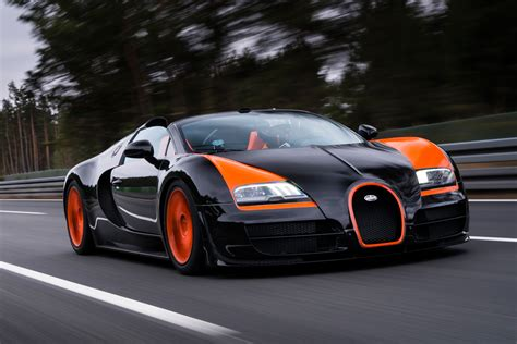 Who owns bugatti now and where is bugatti made? Last Bugatti Veyron sold after 10 years in production   Auto Express