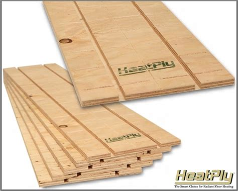 radiant floor underlayment hydronic radiant heating run panels hydronic heating