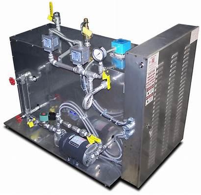 Steam Electric Generator Lb Generators Kilowatt Pressure