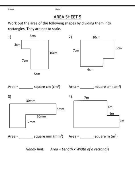 usable 5th math worksheets goodsnyc