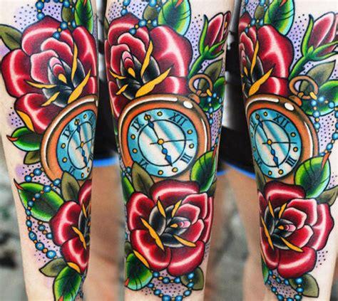 Old School Tattoo  World Tattoo Gallery