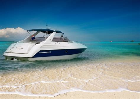 Clear Sky Boats by Clear Sky Samui Luxury Boat