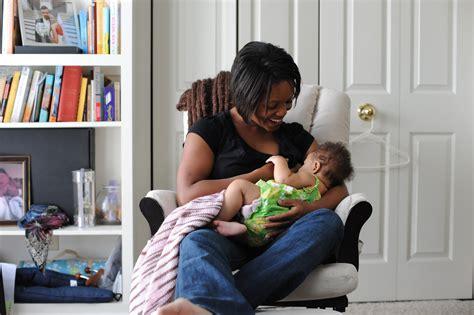 How Breastfeeding Will Save Your Life Naijaaparentscom