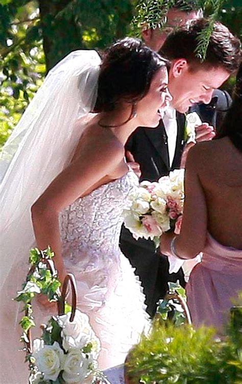 wedding pictures wedding  channing tatum wedding