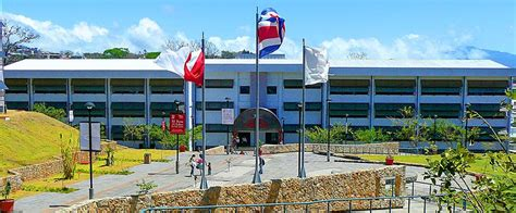 heredia national university costa rica