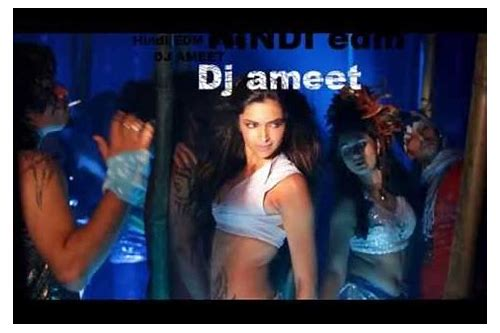 dj mix party song download
