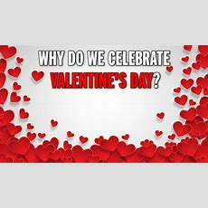 Happy Valentine's Day 2018! Who Was St Valentine And What Is The Real Story, Facts And History