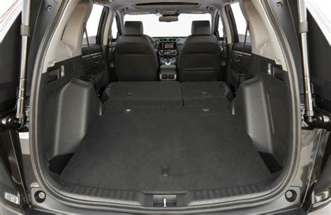 Crv Interior Space by 2019 Honda Cr V Cargo Space O Matt Castrucci Honda