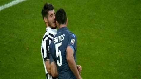 Juventus-Napoli 3-1: Highlights Video Gol con telecronaca ...