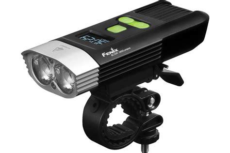 bike led lights bc30r led bike light dual distance beam 1800 lumens