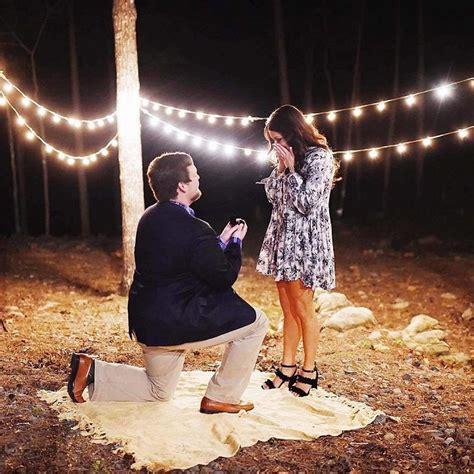 surprise engagement  ideas  pinterestno