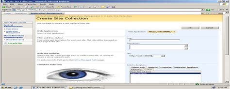 si e d inition site definition in sharepoint