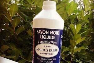 Lessive Saint Marc Cristaux De Soude : lessive faite maison savon noir avie home ~ Dailycaller-alerts.com Idées de Décoration