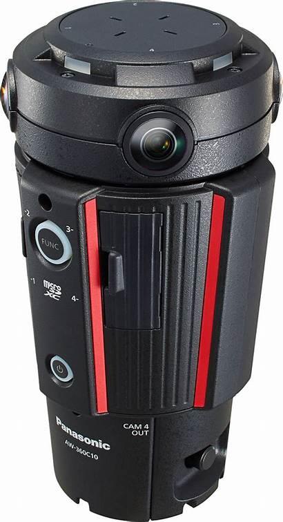 360 Camera Degree Professional Panasonic Business Cameras