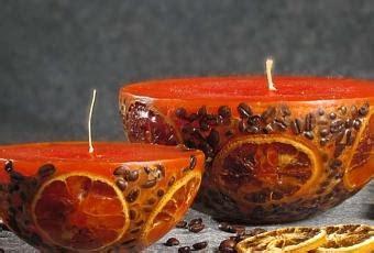 candele aromatiche aromatiche candele profumate paperblog