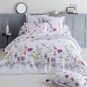 Parure De Drap Ikea : pretty parures de draps tradilinge linge mat ~ Melissatoandfro.com Idées de Décoration