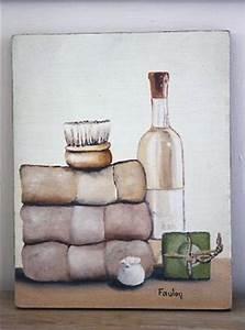 Tableau Pour Salle De Bain : d coration tableau salle de bain ~ Dallasstarsshop.com Idées de Décoration