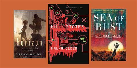 best new sci fi books september 2017