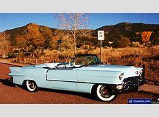 1955 Cadillac Eldorado Matt Garrett