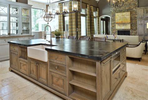 cuisine repeindre meuble de cuisine en bois avec blanc