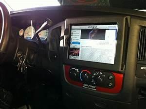 2004 Dodge Ram 1500 Dashboard