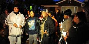 Family Wants Charges After Black Teen Shot Following Car ...