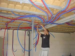 Evacuation Eaux Usees Maison Individuelle : reparation tuyaux plombier clarinette eau maison velleron ~ Dailycaller-alerts.com Idées de Décoration