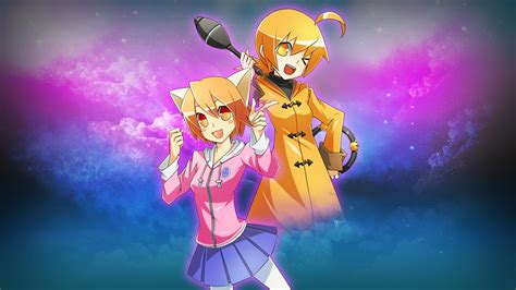 100 Orange Juice Wallpaper by Acceleration Of Suguri X Edition Hd Qp And Saki Steam