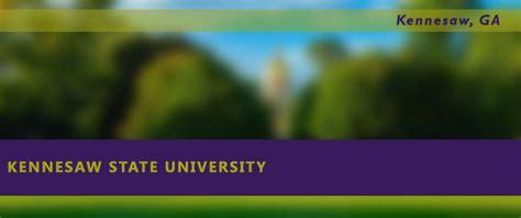 kennesaw state university nursing guide