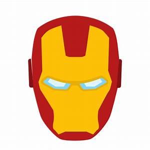 ícone De ferro,homem Livre de Cinema Icons