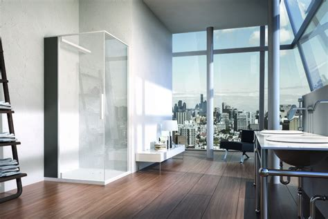 sleek bathrooms danelon meroni