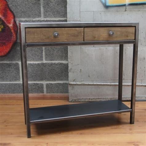 console chambre console design console meuble meuble metal