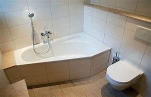 Badewanne Kleines Bad : bad mit wanne und dusche badgalerie ~ Buech-reservation.com Haus und Dekorationen