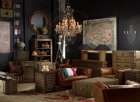 colonial style living room ideas vintage rooms by timothy oulton decoholic