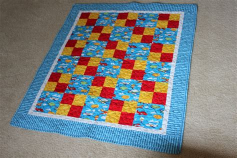 Find The Features Of Adventure In Kids Quilts
